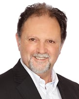 John Highman, Commercial Real Estate Coach, Author, Speaker, and Broadcaster