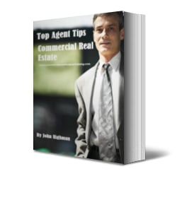Get free report for commercial real estate agents when you join us