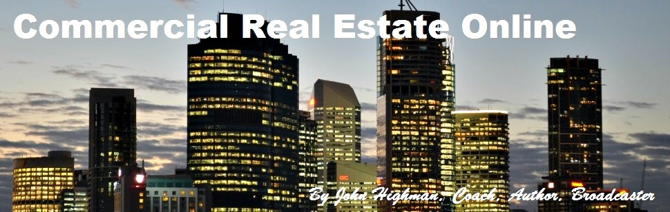 Commercial Real Estate Online