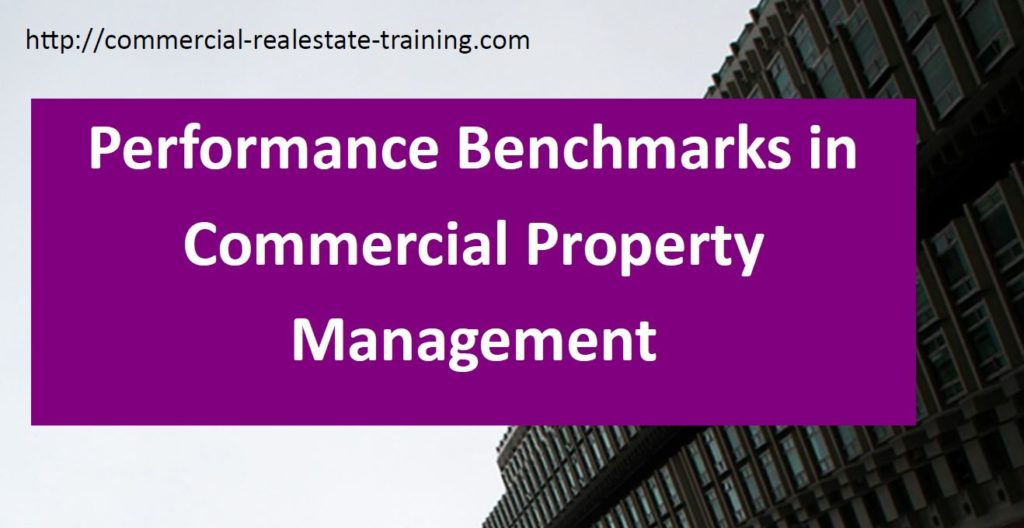 report about commercial property management