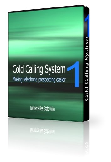 cold calling system