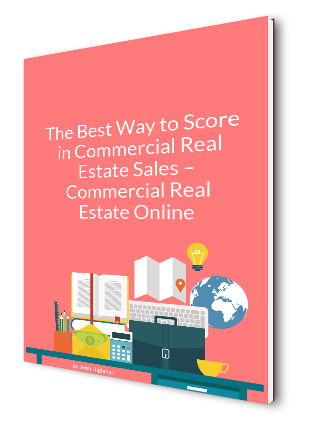 sales benchmarks book for commercial real estate brokerage