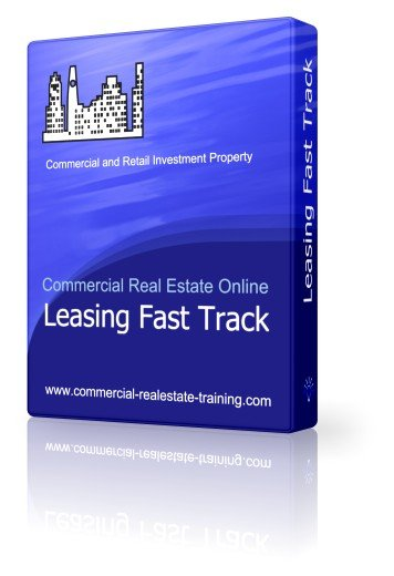 box of leasing resources for commercial agents