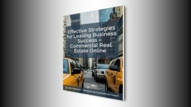 leasing book on commercial real estate