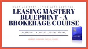 leasing course for agents