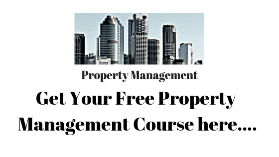 free property management course