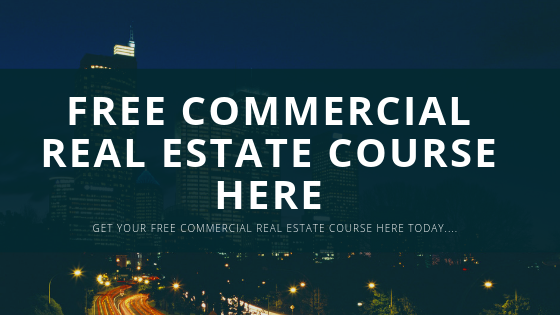 free commercial real estate course